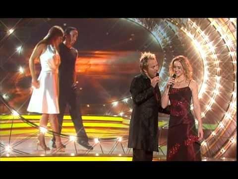 Annemieke van Dam & Uwe Kröger - Medley Musicals 2010