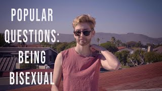 Popular Questions: Being Bisexual | LGBTQ+ Guide to Being a Better Ally | 78hundred