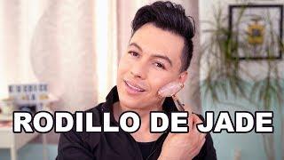 BENEFICIOS DEL RODILLO DE JADE Y CÓMO USARLO | YASMANY
