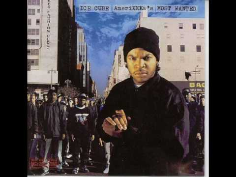 Ice Cube-The Nigga You Love To Hate