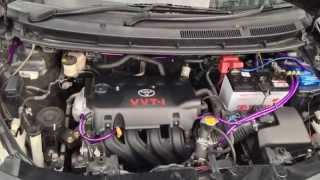 #Toyota Vios GT Street | Car Development and Modification Story