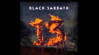 Black Sabbath : 05. Age Of Reason (13 Album)