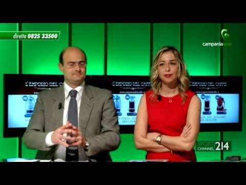 LVS LINEA VERDE SPORT ITV SPORT CHANNEL 22/12/14-1