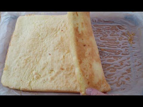 recette-facile-de-biscuit-roulé-sans-beurre-ni-huile!!
