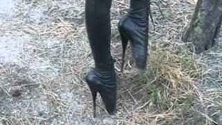 Repeat youtube video CF BalletBootPractice