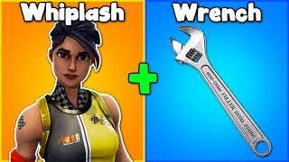 7 SKINS THAT NEED BACKBLINGS in Fortnite! (skins that should have backblings)