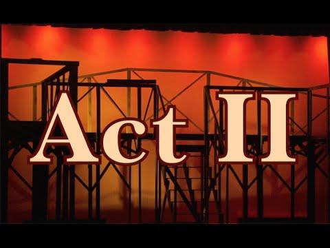 Ragtime Act II