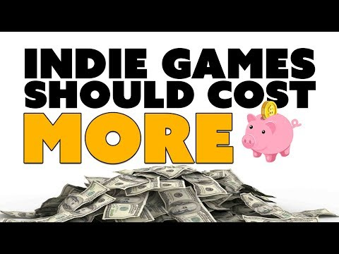 Indie Games SABOTAGING THEMSELVES? - The Know Game News