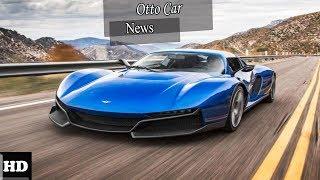 HOT NEWS  !!! Techrules Ren RS 2019 Track Monster