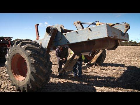GCTV19: Clay incorporation - the Esperance Trial