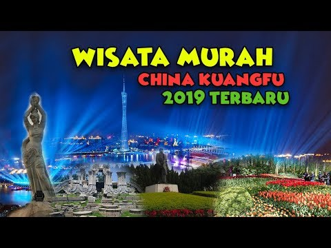 paket-tour-wisata-china-2019