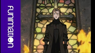 Witch Hunter Robin - Official Trailer