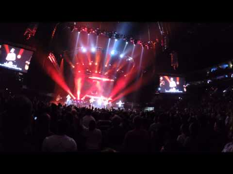 Scandals of grace, Hillsong United, Xtreme Christian Music Conference 2014, BB&T Center