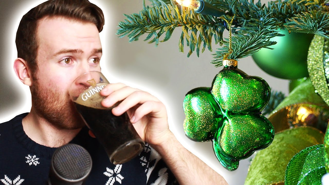 Irish Christmas Traditions.5 Weird Irish Christmas Traditions You Ve Never Heard Of