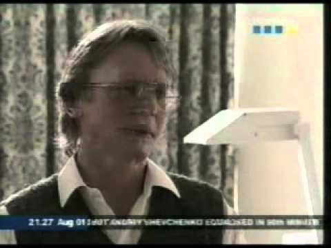 John Pilger - Apartheid didnt Die