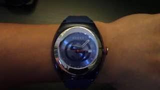 Gucci sync watch review
