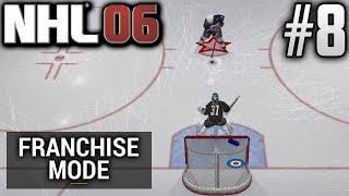 NHL 06 Dynasty Mode | Atlanta Thrashers | EP8 | SHOOTOUT!
