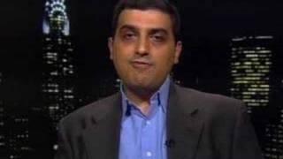 PBS Newshour Citigroup Resignation