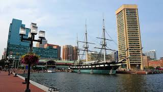 Radisson Hotel Baltimore Downtown-Inner Harbor - Baltimore (Maryland) - United States