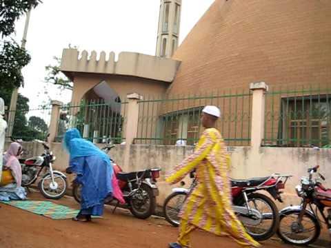 Ramadan in Guinea