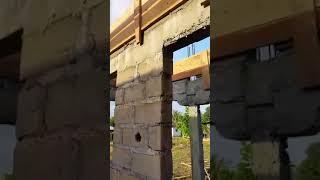 Building Two Storeys Building In Liberia, Monrovia
