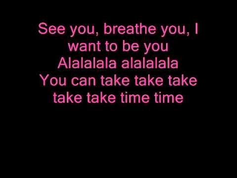 Veronicas - Untouched - lyrics