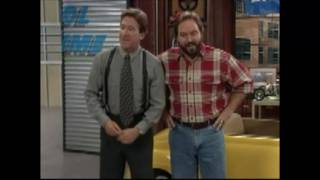 youtube poop tim allen acquires the power of levitation