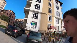 ПОСТРОЕН И СДАН! Обзор ЖД SUNLIGHT (Санлайт)  SOCHI-ЮДВ |Квартиры в Сочи |Отдых Сочи