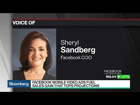 Breaking Down Facebook's Second-Quarter Earnings