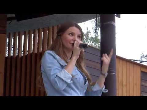 Виктория Черенцова - Цветы + стих