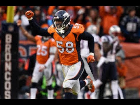 Denver Broncos Highlights