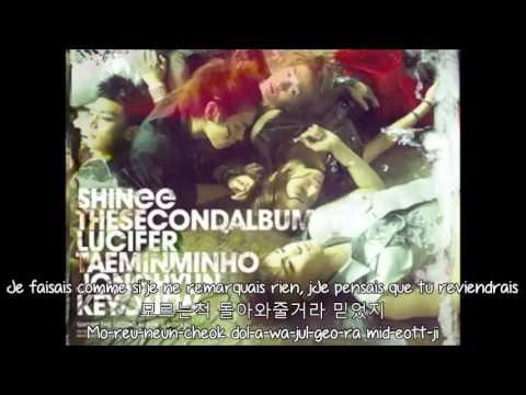 Shinee - A-yo - Vostfr - Hangul - Romanisation