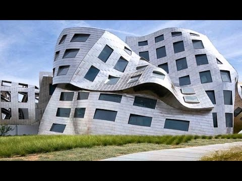 deconstructivism architecture deconstruction deconstructivist