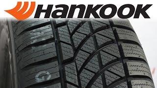 Hankook H740 всесезонные шины ➨ОБЗОР - Lester.ua