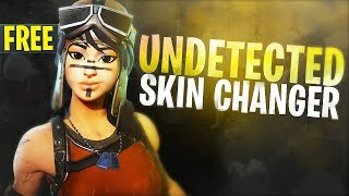 Free *NEW* Skin Changer in fortnite battle royale! (GET ANY OG SKIN IN FORTNITE)