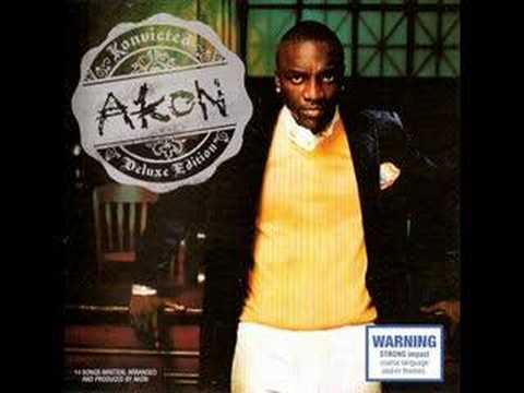Akon - Sunny Day + Lyrics