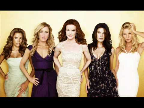Desperate Housewives - Theme soundtrack