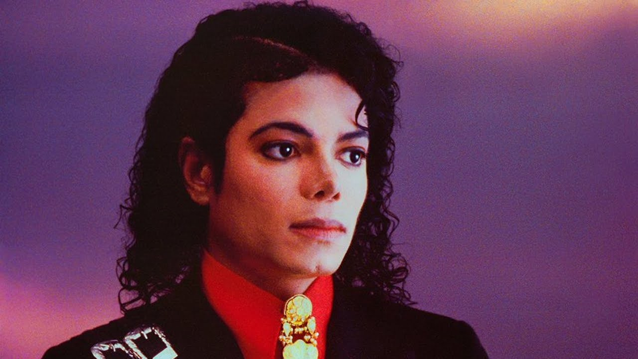 Michael Jackson Price Of Fame Pepsi Commercial Gmjhd