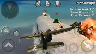 Gunship Battle [Update] New AC-130J Ghost Rider Gunship