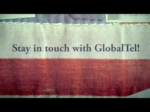 Call Jail With GlobalTel