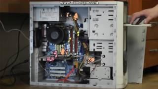 Чубазеки Компьютерная семейка