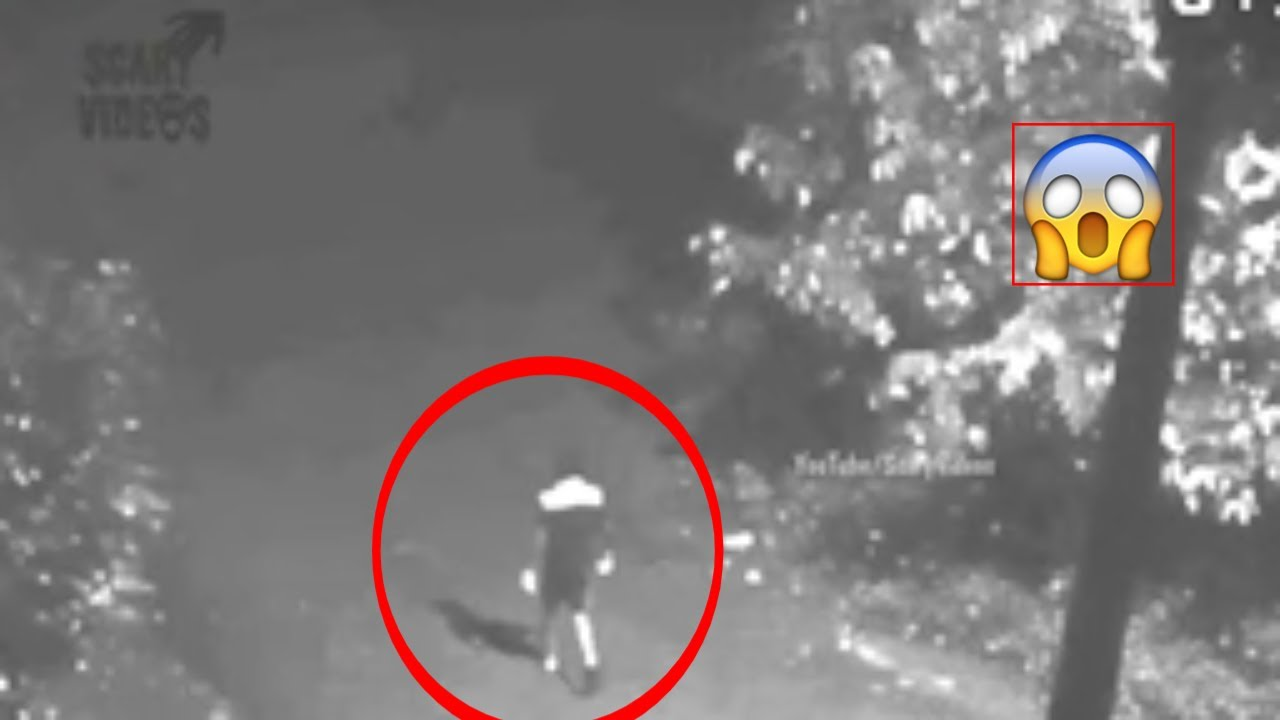 Best Ghost Videos Ever!! Real CCTV Ghost Videos 2020! Real Evidence