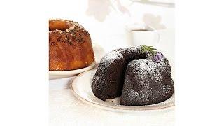 Tortuga Chocolate Rum Cake And Golden Rum Cake