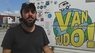 TOUR DO MOTORHOME | TOUR PELA NOSSA CASA QUE ESTÁ RODANDO O MUNDO | VIAJAR COM 2 FILHOS