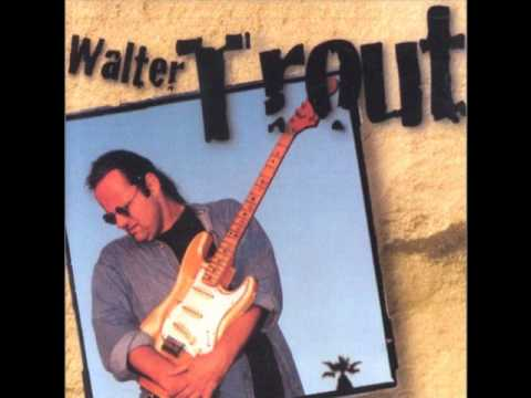 Walter Trout-If You Ever Change Your Mind