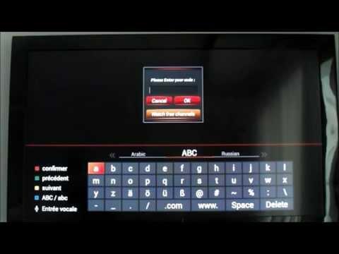 How update your iStar IPTV CODE | FunnyCat TV