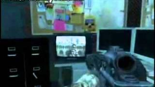 Youtube Poop Call of Doody Modded Warfare Poo