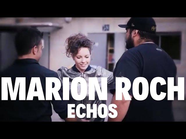 Marion Roch - ECHOS (clip officiel HD)