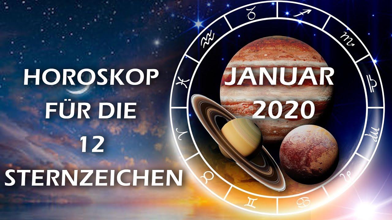 Sternzeichen 22. Januar