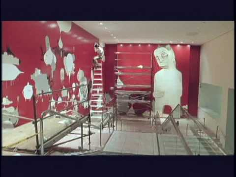 Barry McGee | Art21 | Preview from Season 1 of